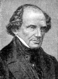 Portrait of John Russell