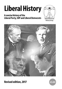Concise history booklet 2017 cover small