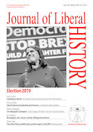 Cover of Journal of Liberal History 105